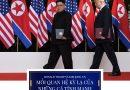 Donald Trump và Kim Jong Un: Mối quan hệ kỳ lại của những cá tính mạnh