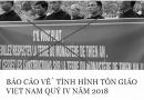 Vụ việc Đan viện Thiên An – Đừng đổ vấy lên đầu người dân