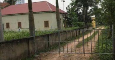 Nóng: Đằng sau việc thiết lập cổng rào làng của giáo họ Tân Yên là gì?