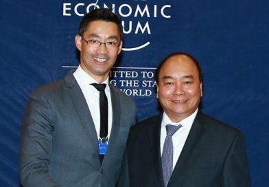 Cựu Phó Thủ tướng Đức về Việt Nam làm việc