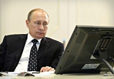 Nga ngắt kết nối internet toàn cầu, thử nghiệm phòng thủ chiến tranh mạng