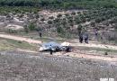 Rơi máy bay quân sự, 2 phi công hy sinh