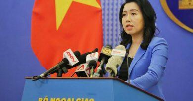 'Cản trở hoạt động dầu khí của VN trong vùng EEZ là vi phạm UNCLOS'