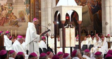 Giáo hội Pháp bồi thường cho người bị xâm hại tình dục trong nhà thờ
