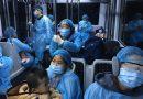 Người Việt trên chuyến bay rời Vũ Hán: 24 tiếng nhiều lần không kiềm được nước mắt!