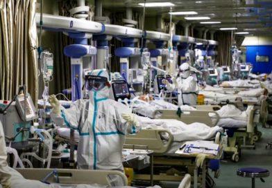 WHO nâng mức cảnh báo dịch COVID-19