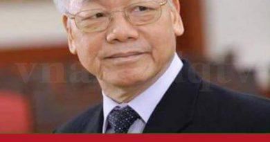 """Vì sao Tổng Bí thư Nguyễn Phú Trọng luôn là """"trọng tâm"""" công kích của các thế lực thù địch?"""