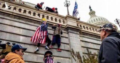 """Nước Mỹ đã """"tuyệt vời trở lại"""""""
