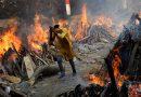 Một Ấn Độ chết chóc và 'man di' vì Covid-19