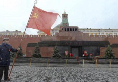 Tổng thống Nga Putin quyết tâm bảo vệ Lăng Lênin