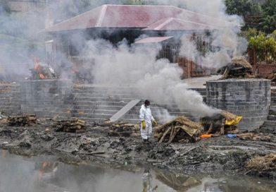 Người Ấn Độ mang 'địa ngục trần gian' tới Nepal