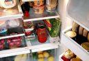 Sai lầm trong bảo quản thức ăn ngày Tết