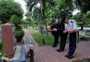 Đại sứ Mỹ viếng Nghĩa trang Liệt sĩ TP.HCM