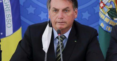 Tổng thống Brazil bị nhiễm coronavirus
