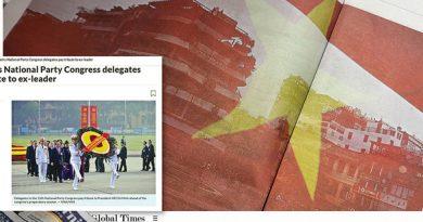 Báo nước ngoài: Việt Nam – Ngôi sao đang lên của châu Á