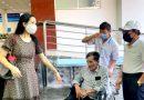 Quyên góp được hơn 400 triệu cho diễn viên Thương Tín, diễn viên Kim Chi thông báo ngừng nhận tiền
