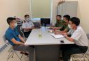 Đăng tin sai về 'thượng úy ép tù nhân quan hệ', một chủ trang web ở Nghệ An bị phạt hơn 16 triệu
