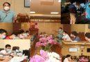 Chuyện chưa kể ở sở chỉ huy phòng chống dịch Covid-19 tỉnh Nghệ An